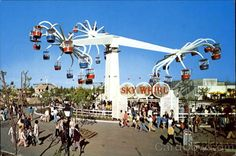The County Fair Amusement Parks