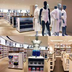 men s underwear department store Counter Display 5c6fc5255d30