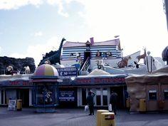 Noah's Ark Blackpool
