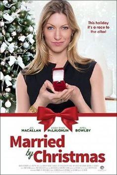 Выйти замуж до Рождества / Married by Christmas 2016 - смотреть фильм онлайн в хорошем HD качестве 720 или 1080. На LordFilm только качественная озвучка на русском языке.