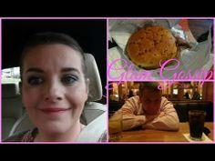Forgetful! Glam Gossip Vlog April 14, 2014
