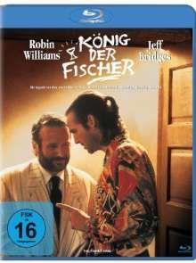 König der Fischer (Blu-ray), Blu-ray Disc
