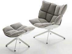 Кресла Husk Outdoor  Bu0026B Italia Outdoor   Design Of Patricia Urquiola