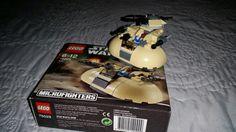 AAT Lego, Legos