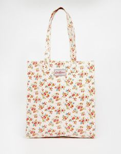 Cath Kidston Bookbag with Gusset