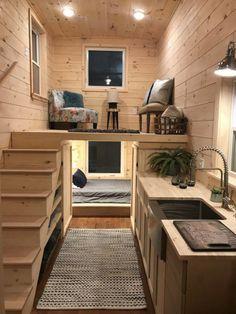 Lahan sempit bajet terbatas? Selesaikan dengan 52 desain inspiratif microloft untuk rumah mungil! ~ 1000+ Inspirasi Desain Arsitektur Teknologi Konstruksi dan Kreasi Seni