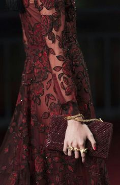 Valentino * Shanghai Collection 2013