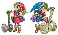 Dragon Quest Builders artwork - ค้นหาด้วย Google