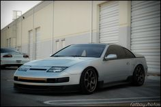 Best looking Zs EVER! Thread - Page 3 - Nissan Forum | Nissan Forums