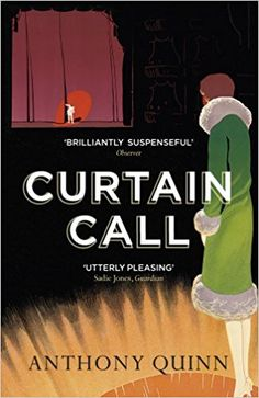 Anthony Quinn - Curtain Call