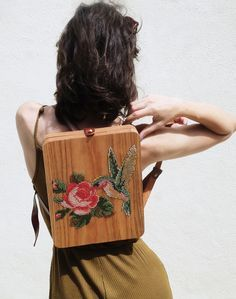 7ed5c73ec 96 melhores imagens de Bolsas | Fashion bags, Leather craft e Wallet