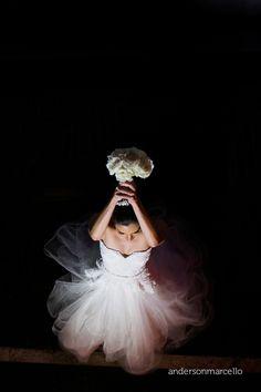 Vestido de noiva por Stephanie Cachapuz