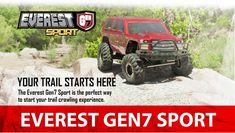 Everest Gen7 Sport – Redcat Racing