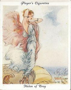 Elena di Troia, 1937
