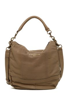 Ramona Leather Shoulder Bag by Liebeskind on @nordstrom_rack Sponsored by Nordstrom Rack. Ramona LeatherPurse ...