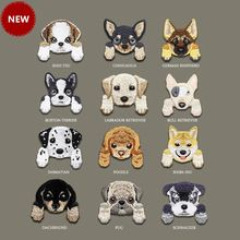 1 Piece Cute Chihuahua Shiba Dog patch baby's clothing patches backpack decoration small applique small cat iron on patch. Category: Home & Garden. Cute Chihuahua, Cute Puppies, Cute Dogs, Pug Dogs For Sale, Backpack Decoration, Iron On Badges, Embroidery Patches, Embroidered Patch, Clothing Patches
