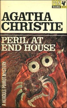 """""""Poirot,"""" I said. """"I have been thinking."""" """"An admirable exercise my friend. Continue it.""""  ― Agatha Christie, Peril at End House"""