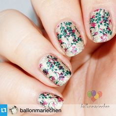 Instagram photo by @nailstampfanatic via ink361.com