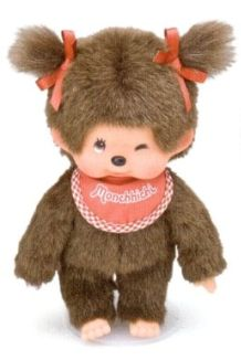 These plush monkeys are cute unique gifts for anyone. Children love to play with them and a few adults love to collect them.