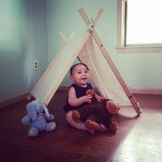 Play Tent  https://www.etsy.com/listing/166781549/a-frame-play-tent-or-photo-prop