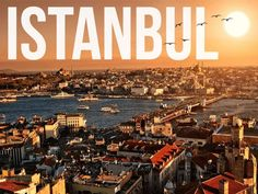 Istanbul Things To Do Spotted By Locals
