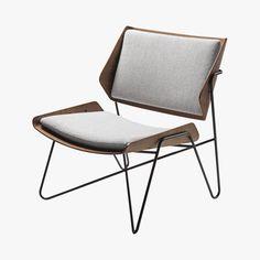Chauffeuse AR 02 - Yota Design - Find this product on Bon Marché website - Le Bon Marché Rive Gauche