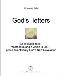 In 2001 a man recorded a vision, which contained 132 capital letters. A study revealed that the text is readable in 115 different ways and parallel it encloses depictions and symbols. Besides, it can be simultaneously deciphered mathematically. The whole process of the deciphering shows off an unbreakable mathematical, geometrical and theological coherence which in the end presents 10 big revealing texts. The vision-text is the Contemporary Revelation.