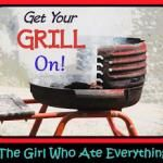 Get Your Grill On...and my Favorite Grilled Recipes
