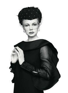 Michelle Williams for Esquire Russia | Tom & Lorenzo