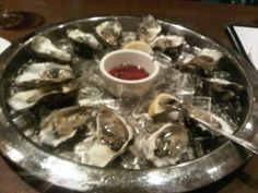 theBrideScoop FOOD FRIDAY Thought for Today by Eleanor Clark ~ If you don't love life you can't enjoy an oyster.