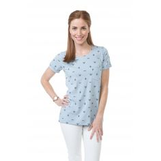 Critter Tee   Southern Proper