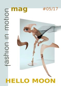 Fashion in Motion 05/17