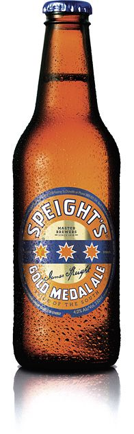 Speights - Speights Gold Medal Ale