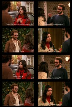 Hyde and Jackie / That 70's Show