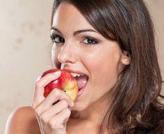 Benefícios da maçã para a saúde