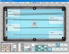 PoolShot, The Pool Aiming Training Software - Drills Hvac Filters, Training Software, Drills, Mario, Tube, Exercise, Pocket, Google, Sports