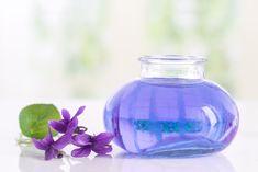 Zbierajte voňavé fialky. Majú úžasné liečivé účinky