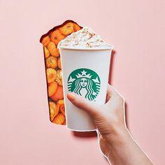 #starbucks Pumpkin Spice Latte - an Iconic Global Favourite, Now in India  #TataStarbucks