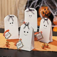 .treat bags for school