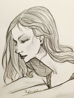 연필습작_008 pencil study_008