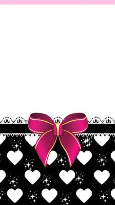 Download pretty bow Wallpaper by newmoon1987 - 45 - Free on ZEDGE™ now. Browse millions of popular black Wallpapers and Ringtones on Zedge and personalize your phone to suit you. Browse our content now and free your phone