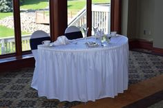 The Bride's and Groom's table at Glen Oaks Wedding Dreams, Dream Wedding, Grooms Table, Glen Oaks, Slate Roof, English Style, Design, Home Decor, Decoration Home