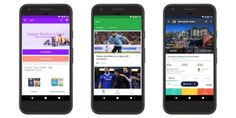 Google now lists Instant Apps in the Play Store