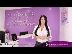 Mercy regresa, ahora con parte de su familia a My Cosmetic Surgery Miami