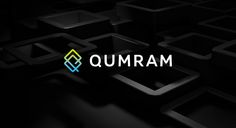 Qumram > Branding & Corporate Website www.qumram.com