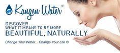 Kangen Beauty Water Natural astringent water for skin care & hair care