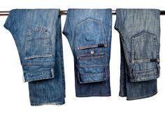I Jeans non sono la Svizzera