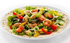 Nedeljni jelovnik po principima hronoishrane — Ishrana — Zdrav život   Health Club