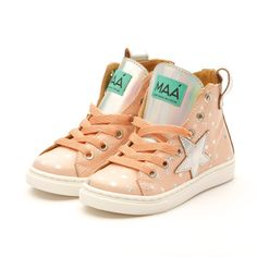 #maashoes the Hollywood Start's #shoes for #kids made in Spain, la marca de zapatos de las estrellas