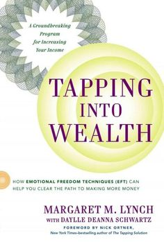 Following in the footsteps of New York Times bestseller The Tapping Solution by Nick Ortner, this book from renowned Tapping expert Margaret Lynch teaches us how to use Tapping (Emotional Freedom Tech
